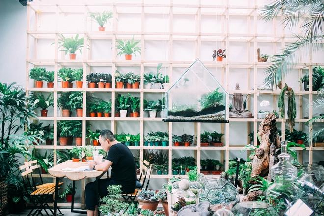 5 quán cafe trong ngõ để tìm tĩnh lặng và yên bình cho những ngày cuối hạ - Ảnh 19.