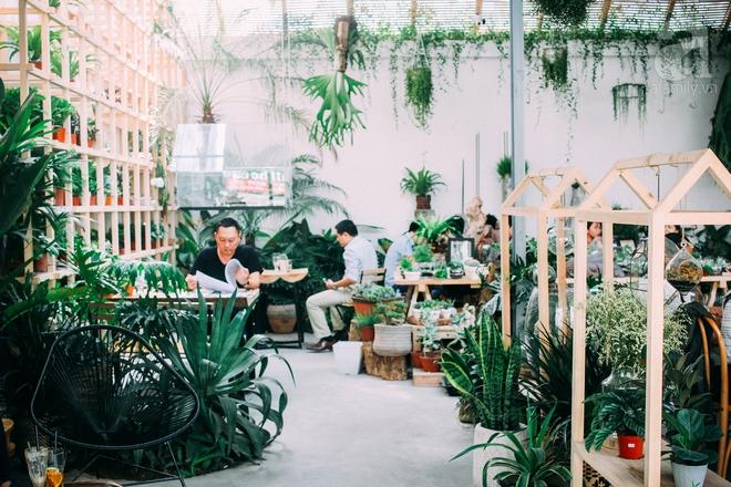 5 quán cafe trong ngõ để tìm tĩnh lặng và yên bình cho những ngày cuối hạ - Ảnh 16.