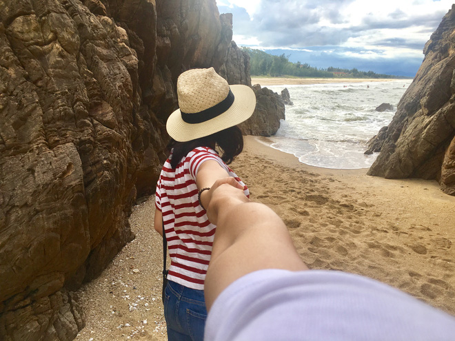 Trải nghiệm 5 ngày trốn con, trốn việc, 1.800km trọn vẹn bên chồng của mẹ Việt lái xe đi phượt - Ảnh 5.