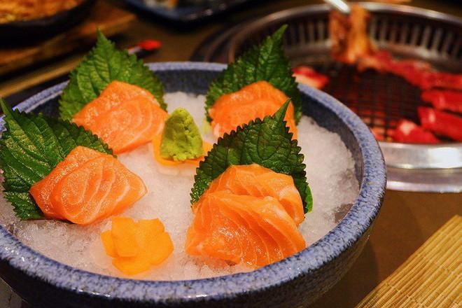 Tận hưởng hương vị ẩm thực và văn hóa chuẩn Nhật ngay tại Hà Nội - Ảnh 7.