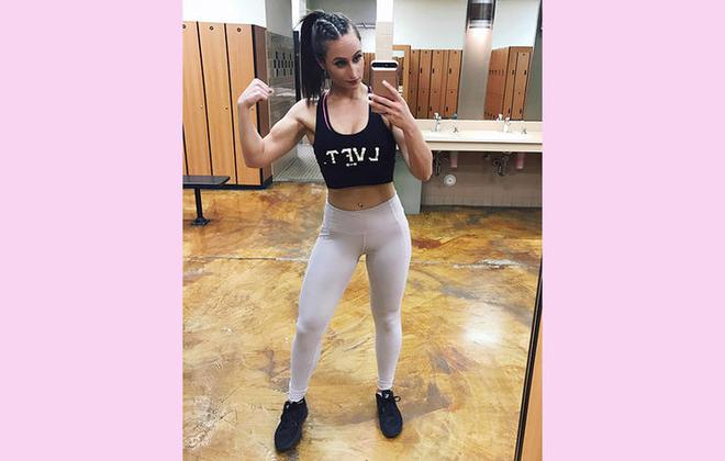 Tâm sự của người phụ nữ đánh bay 18kg ra khỏi cơ thể mà vẫn dễ dàng chiều chuộng bản thân - Ảnh 6.