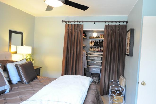 Những ý tưởng trang trí cho phòng ngủ nhỏ cực đáng yêu - Ảnh 6.