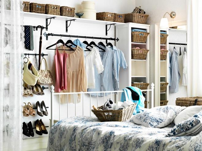 Những ý tưởng trang trí cho phòng ngủ nhỏ cực đáng yêu - Ảnh 7.