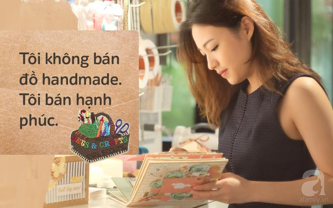 Gặp gỡ cô gái trẻ thêu dệt hạnh phúc vào những chiếc hộp ký ức – Cilly Nguyễn - Ảnh 5.
