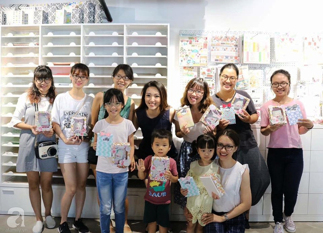 Gặp gỡ cô gái trẻ thêu dệt hạnh phúc vào những chiếc hộp ký ức – Cilly Nguyễn - ảnh 6