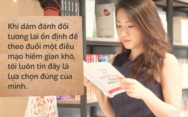 Gặp gỡ cô gái trẻ thêu dệt hạnh phúc vào những chiếc hộp ký ức – Cilly Nguyễn - ảnh 9
