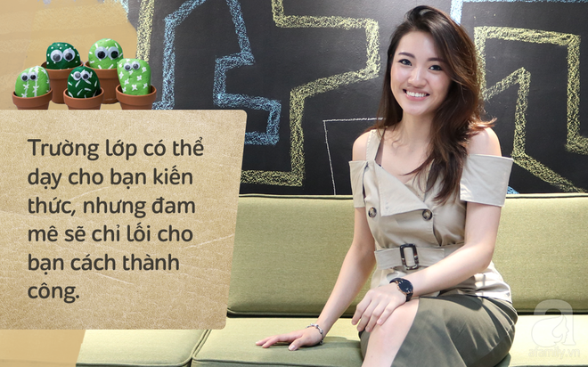 Gặp gỡ cô gái trẻ thêu dệt hạnh phúc vào những chiếc hộp ký ức – Cilly Nguyễn - ảnh 5