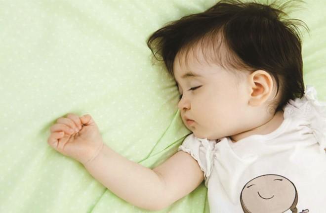 Không muốn con có nguy cơ mắc phải bệnh nguy hiểm này, cho con ngủ sớm ngay tối nay - Ảnh 1.