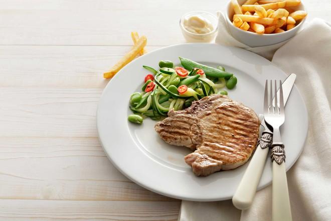 Chuyên gia dinh dưỡng chỉ ra tác hại của việc giảm cân nhanh - liệu bạn có hối hận vì muốn giảm cân? - Ảnh 2.
