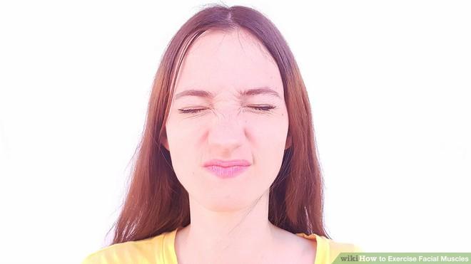 5 bài tập cho vùng trán và mắt giúp bạn tươi tắn và tự tin hơn với sắc mặt tươi trẻ của mình - Ảnh 5.