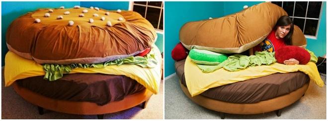 Những chiếc giường độc nhất vô nhị khiến bạn muốn nằm mãi - Ảnh 1.