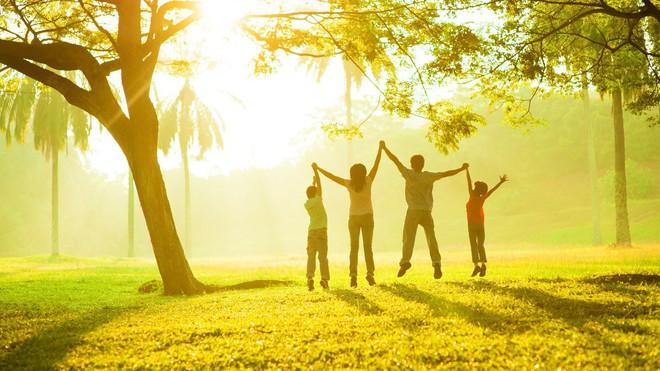 Hôm nay ngày Quốc tế Đàn ông, tranh thủ bày biện dăm ba nỗi khổ của các ông chồng - Ảnh 3.