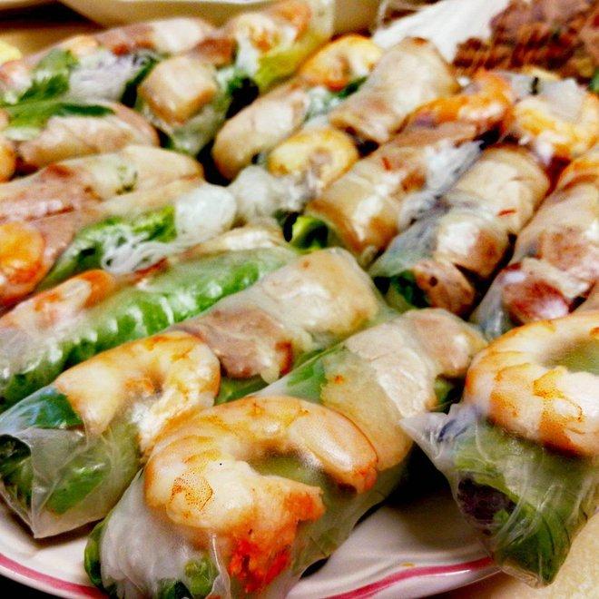CNN lên list 10 món ăn đường phố siêu phổ biến lại ngon nức tiếng của Việt Nam - Ảnh 12.