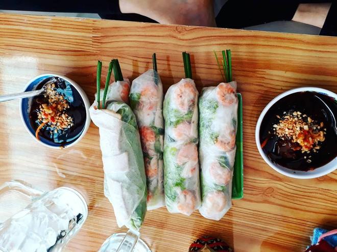 CNN lên list 10 món ăn đường phố siêu phổ biến lại ngon nức tiếng của Việt Nam - Ảnh 14.