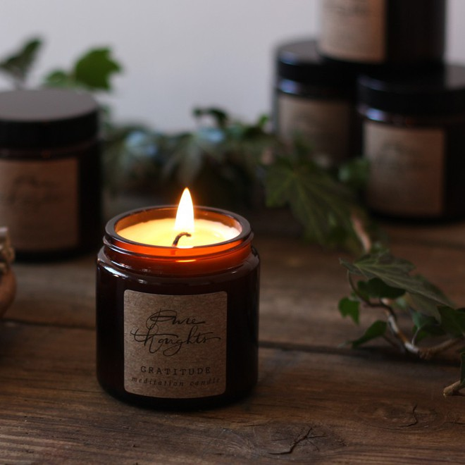 Chọn nến thơm thiên nhiên cho gian phòng ấm áp hơn trong những ngày Giáng sinh sắp tới - Ảnh 4.