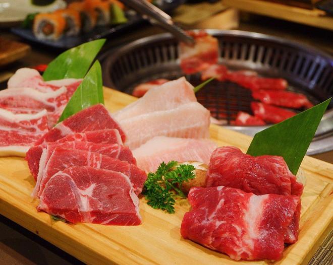 Tận hưởng hương vị ẩm thực và văn hóa chuẩn Nhật ngay tại Hà Nội - Ảnh 8.