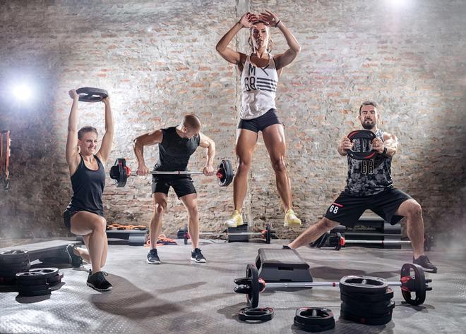 Kết quả hình ảnh cho tập thể dục cường độ cao