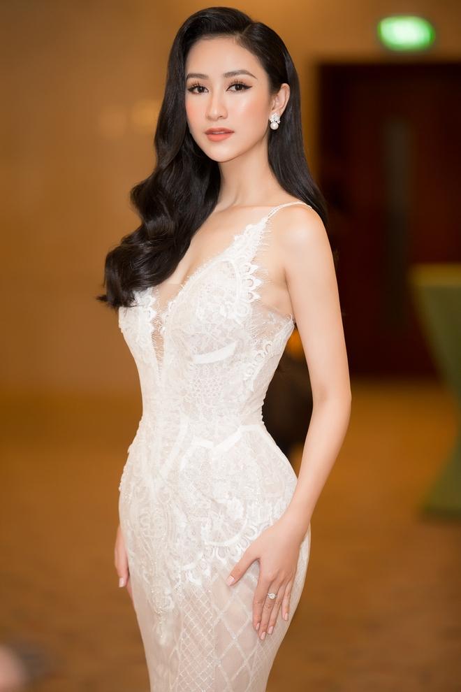 Nam Em xinh đẹp lộng lẫy, trao vương miện cho Hà Thu thi Miss Earth 2017 - Ảnh 1.