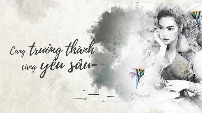 Những câu nói Hồ Ngọc Hà đúc rút từ những hạnh phúc, khổ đau của các mối tình - Ảnh 11.
