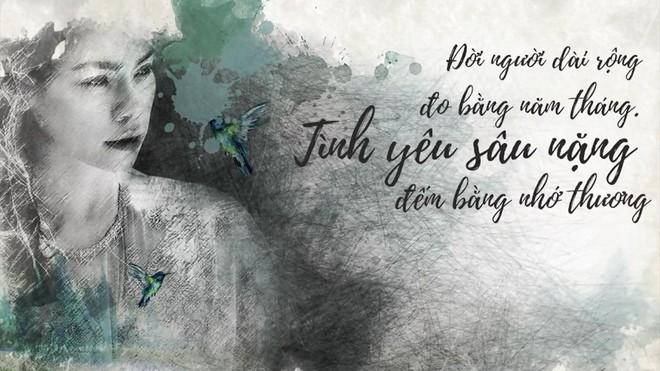 Những câu nói Hồ Ngọc Hà đúc rút từ những hạnh phúc, khổ đau của các mối tình - Ảnh 15.