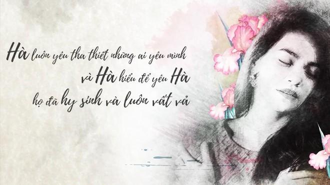 Những câu nói Hồ Ngọc Hà đúc rút từ những hạnh phúc, khổ đau của các mối tình - Ảnh 7.
