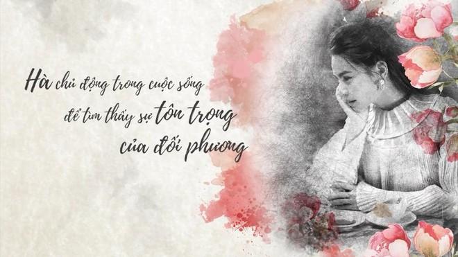 Những câu nói Hồ Ngọc Hà đúc rút từ những hạnh phúc, khổ đau của các mối tình - Ảnh 8.
