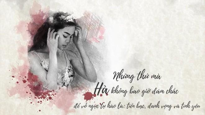 Những câu nói Hồ Ngọc Hà đúc rút từ những hạnh phúc, khổ đau của các mối tình - Ảnh 9.