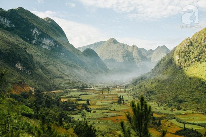 4 điểm du lịch Việt đẹp như mơ rất đáng để đi trong tháng 10 - Ảnh 4.