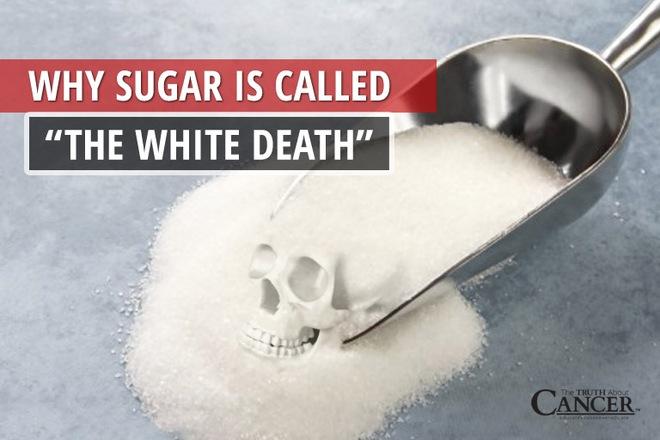6 lợi ích cực quan trọng nếu bạn có thể hạn chế ăn đường - Ảnh 3.