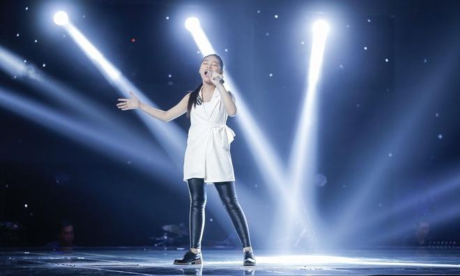 Vũ Cát Tường gục ngã vì thí sinh khủng bị Hương Tràm cướp ngay trước mắt trong tập đầu The Voice Kids - ảnh 13