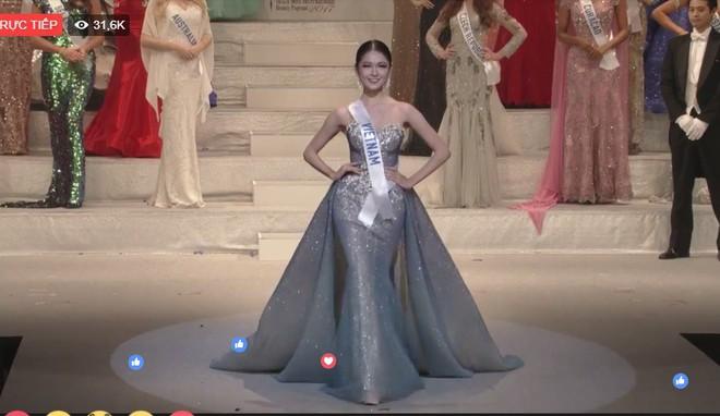 Người đẹp Indonesia đăng quang Miss International 2017, Thùy Dung trượt Top 15 - Ảnh 7.