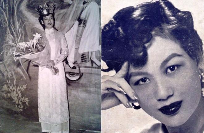 Phận đời thăng trầm của Hoa hậu Việt Nam đầu tiên: mồ côi mẹ, mang tiếng chửa hoang, trở thành nữ Tiến sĩ Sử học - Ảnh 1.