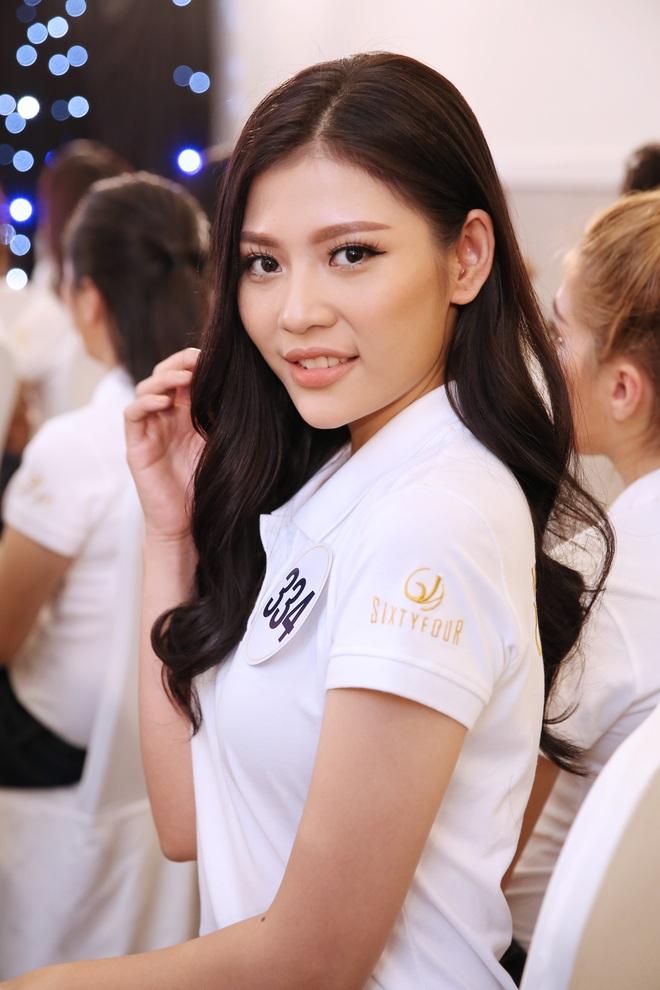 Hết thi catwalk, thí sinh Hoa hậu Hoàn vũ lại bị soi cả chuyện đánh ghen - Ảnh 3.