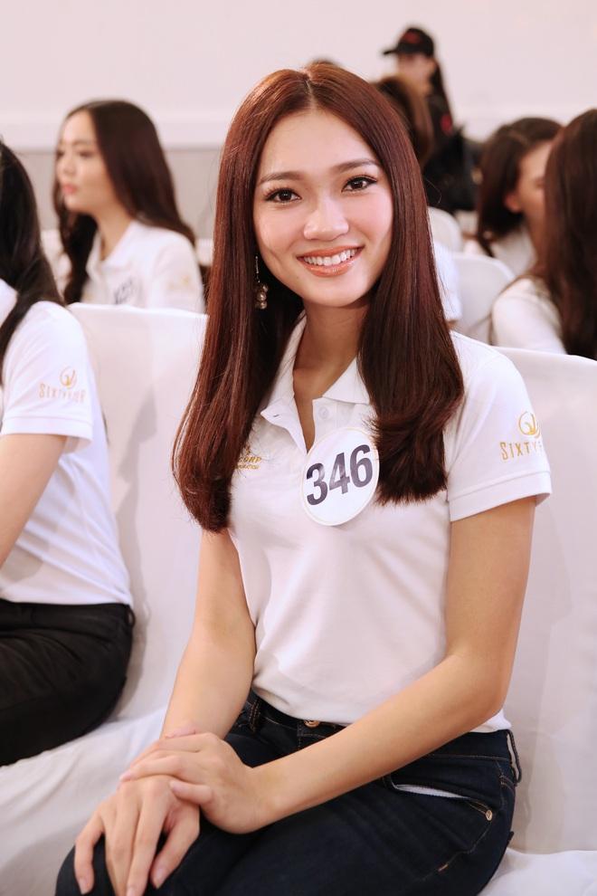 Hết thi catwalk, thí sinh Hoa hậu Hoàn vũ lại bị soi cả chuyện đánh ghen - Ảnh 4.