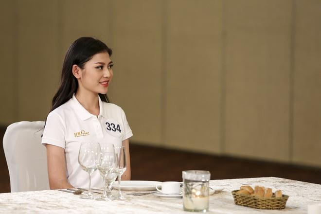 Sau ồn ào rút khỏi cuộc thi, hình ảnh Mai Ngô mất hút ở Hoa hậu Hoàn vũ 2017 - ảnh 7