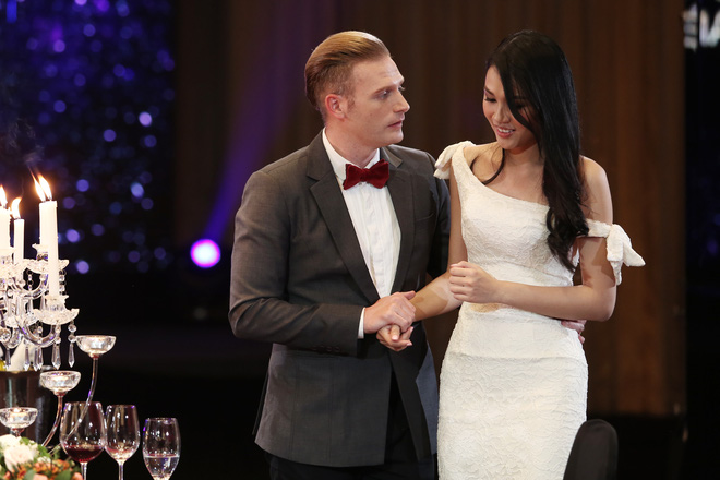 Hết thi catwalk, thí sinh Hoa hậu Hoàn vũ lại bị soi cả chuyện đánh ghen - Ảnh 10.
