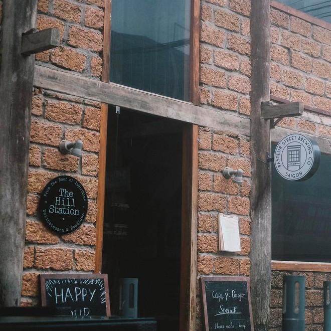 5 quán cafe rất xinh mà view tuyệt đẹp nhất định nên ghé khi đến Sa Pa - Ảnh 1.