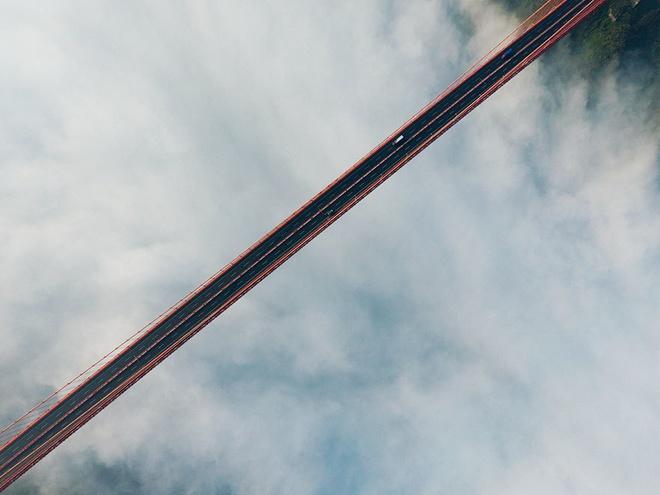 Những bức ảnh khiến bạn ngỡ như mình đi lạc vào hành tinh khác - Ảnh 7.