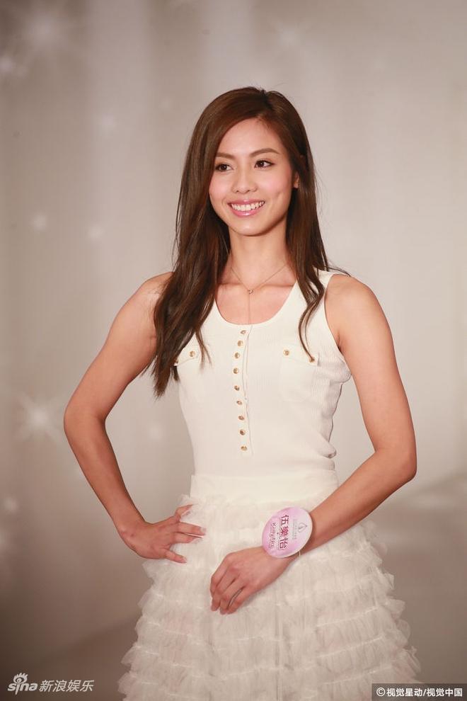 Top 12 Hoa hậu Hong Kong vừa lùn vừa kém nổi bật - Ảnh 11.