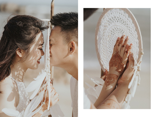 Cầu hôn nợ nhẫn và bộ ảnh cưới không giống ai của cặp đôi thích xách xe ăn vặt - Ảnh 17.