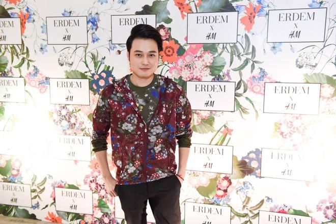 MC Hoàng Oanh khác lạ với mái tóc tém siêu cá tính trải nghiệm mua sắm ERDEM x H&M tại Philippines - Ảnh 6.