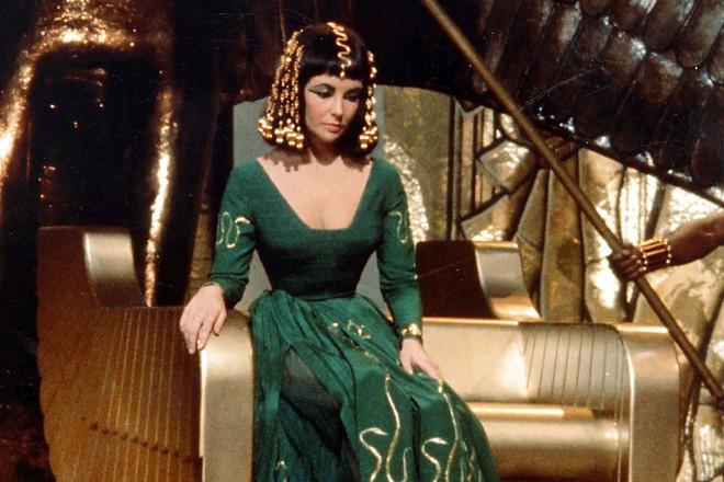 5 vũ khí bí mật mê hoặc đàn ông của Cleopatra - vị nữ hoàng quyền lực nhất Ai Cập cổ đại - Ảnh 3.