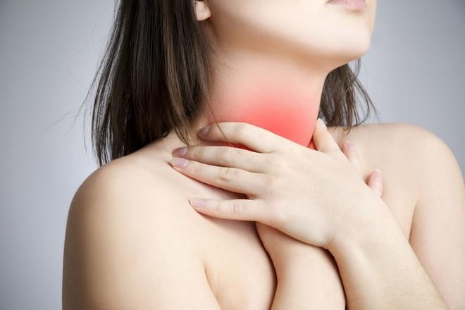 6 căn bệnh gây ra các cơn ho mãn tính - Ảnh 3.