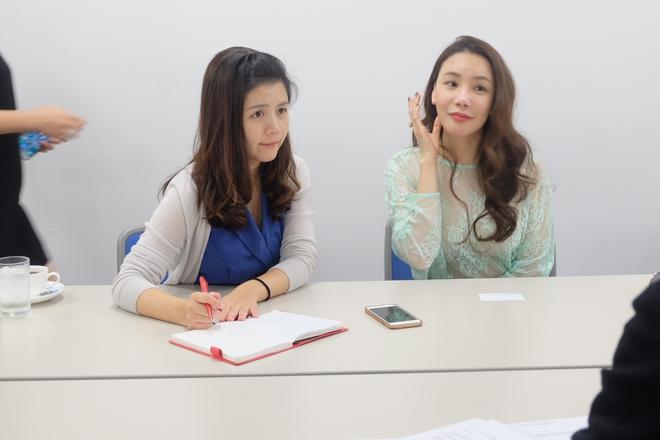 Hồ Quỳnh Hương gợi cảm với váy ren xuyên thấu trên đất Nhật  - Ảnh 5.