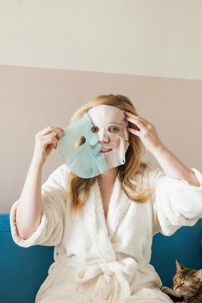 Đắp mặt nạ giấy hàng ngày giống Phạm Băng Băng, nhưng bạn phải lưu ý những điều sau để không mất tác dụng - Ảnh 5.