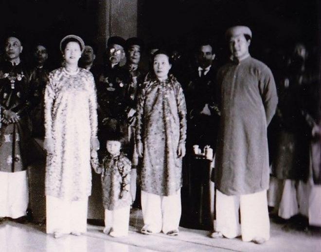 Hoàng thái hậu cuối cùng của triều Nguyễn: xuất thân nô tì, cả đời không được ở gần con cháu, chết trong cô độc - Ảnh 6.