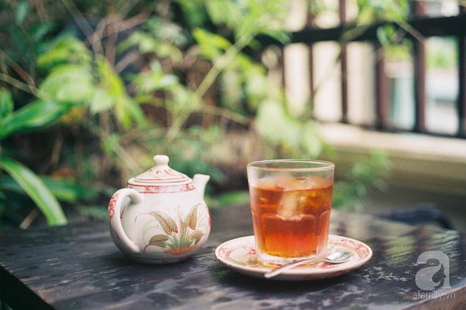 5 quán cafe vừa chất, vừa đẹp ẩn mình trong những ngôi biệt thự cổ ở Hà Nội - Ảnh 43.