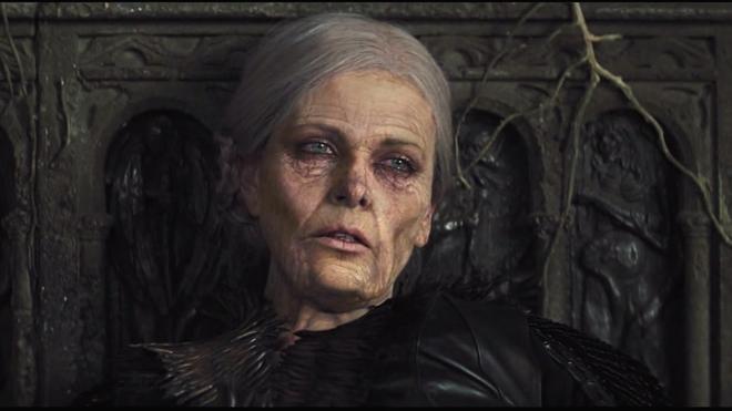 Hoàng hậu được mệnh danh là ác phụ độc dược, 3 đời chồng vẫn đẹp như đóa hồng Athens - ảnh 9