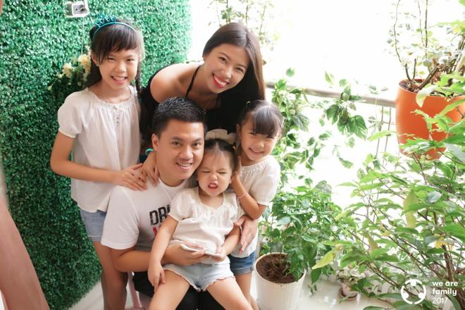Tô Hồng Vân - bà mẹ quyết đổi nghề khi đã có 3 con: Bởi đam mê luôn nằm trong tim - Ảnh 11.