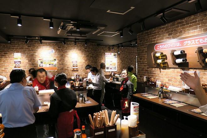 5 địa chỉ ăn uống ngon, bổ, hợp lý cần thuộc lòng nếu muốn du lịch tiết kiệm tại Tokyo - Ảnh 11.
